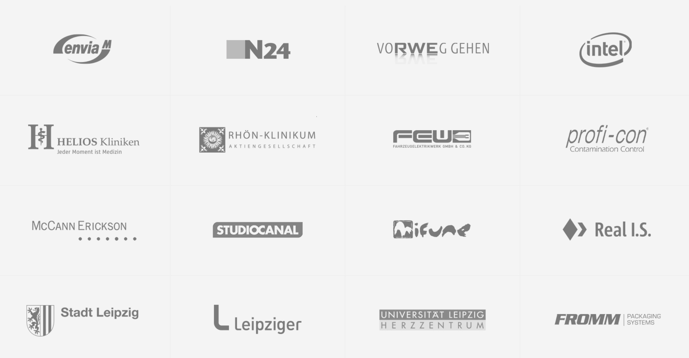 Werbeagentur Leipzig